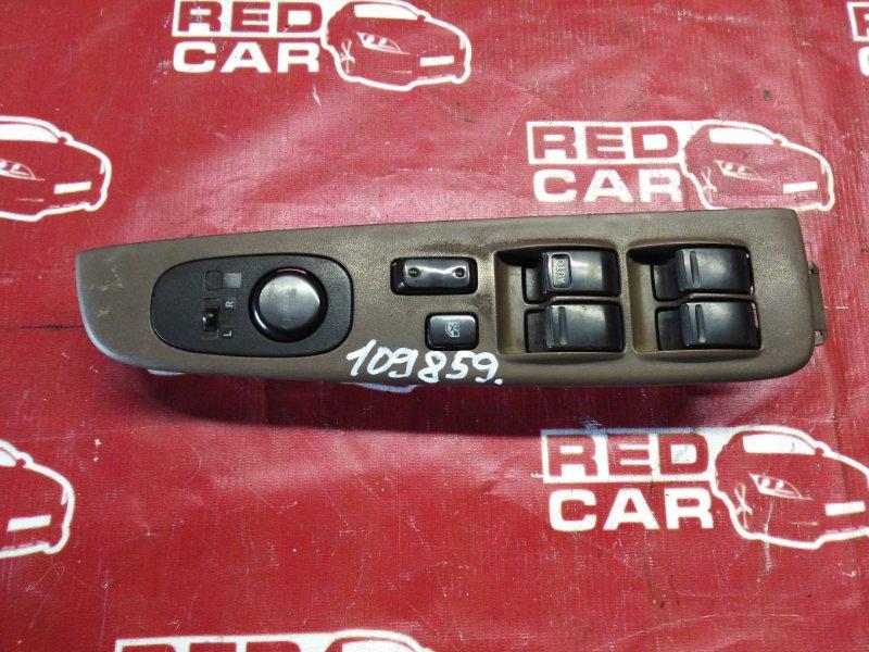 Блок упр. стеклоподьемниками Toyota Vista CV43-0003958 3C-3230272 1996 передний правый (б/у)