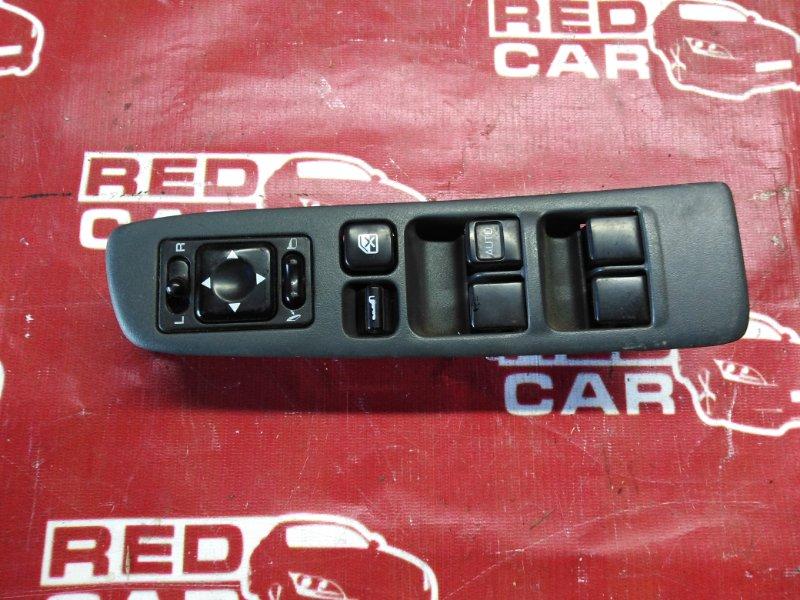 Блок упр. стеклоподьемниками Nissan Laurel SC34-053451 RD28-398302X передний правый (б/у)