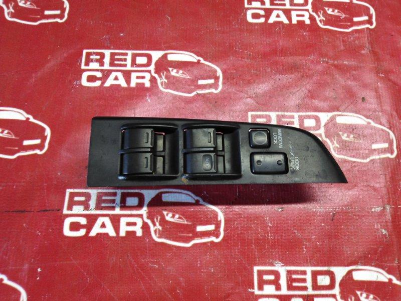 Блок упр. стеклоподьемниками Toyota Starlet EP85-0039812 4E-0949292 1993 передний правый (б/у)