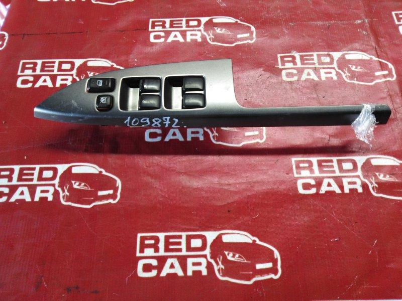 Блок упр. стеклоподьемниками Toyota Caldina ZZT241 передний правый (б/у)