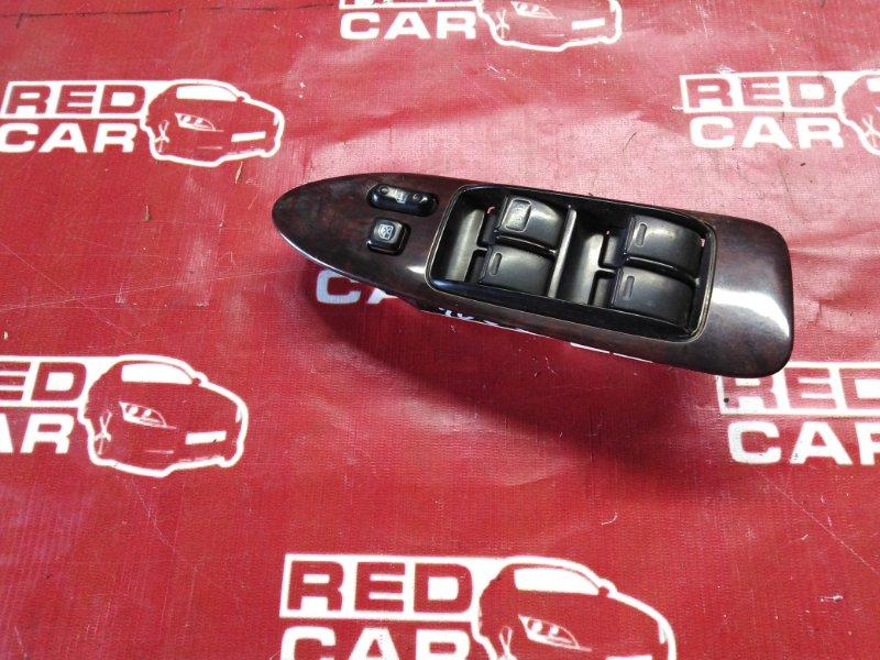 Блок упр. стеклоподьемниками Toyota Camry Gracia SXV20-0481629 5S-1007591 2000 передний правый (б/у)