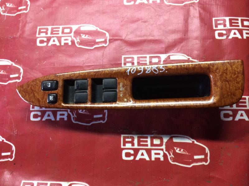 Блок упр. стеклоподьемниками Toyota Mark Ii GX115-6014590 1G-7054292 2004 передний правый (б/у)