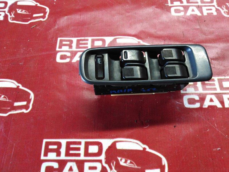 Блок упр. стеклоподьемниками Toyota Duet M111A-002134 K3-0963605 2002 передний правый (б/у)
