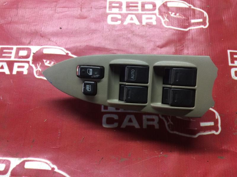 Блок упр. стеклоподьемниками Toyota Spacio AE111-6046716 4A-M109351 1997 передний правый (б/у)