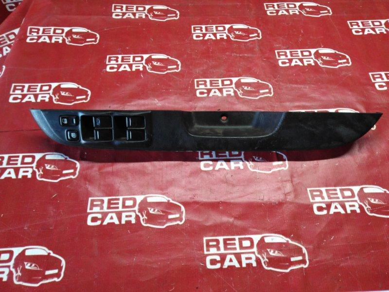 Блок упр. стеклоподьемниками Nissan Cube AZ10 передний правый (б/у)