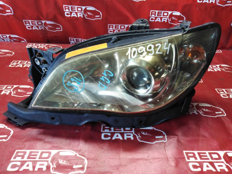 Фара Subaru Impreza GGD-002207 EL15 2006 левая (б/у)