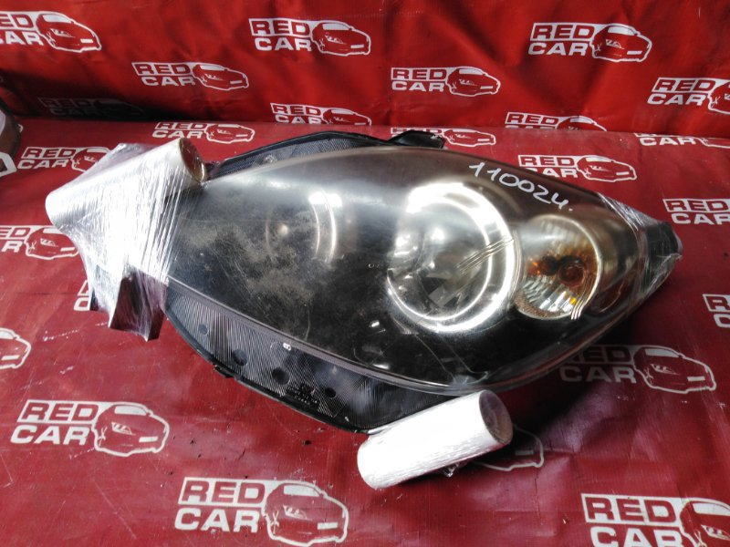Фара Mazda Demio DY3R-207875 ZJ-505031 2007 левая (б/у)