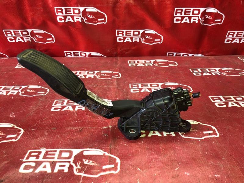 Педаль газа Mazda Demio DY3R-207875 ZJ-505031 2007 (б/у)