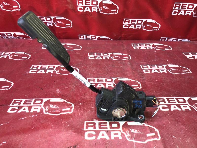 Педаль газа Honda Fit GE6-1054063 L13A-4059688 2008 (б/у)