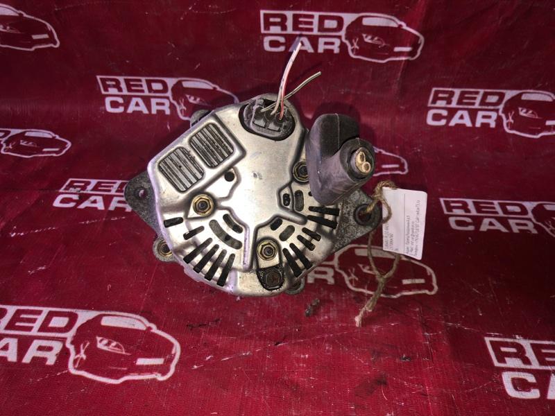 Генератор Subaru Pleo RA1 EN07 (б/у)