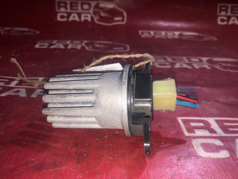 Реостат Honda Fit GD1-2173871 L13A-2083000 2004 (б/у)