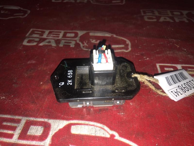 Реостат Honda Fit GE6-1054063 L13A-4059688 2008 (б/у)