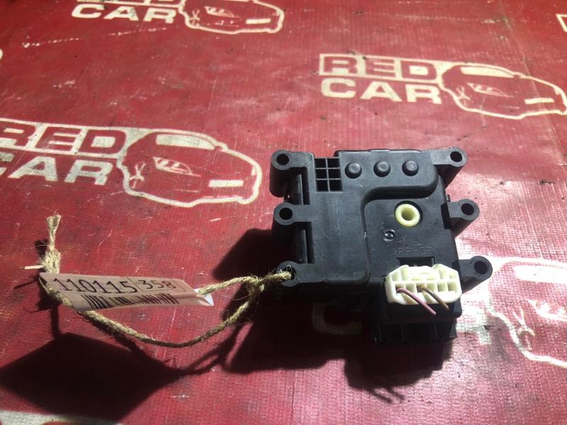 Сервопривод Mazda Demio DY3R-207875 ZJ-505031 2007 (б/у)