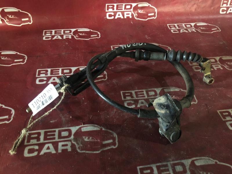 Трос переключения акпп Honda Domani MB3-1301799 D15B-6102287 2000 (б/у)