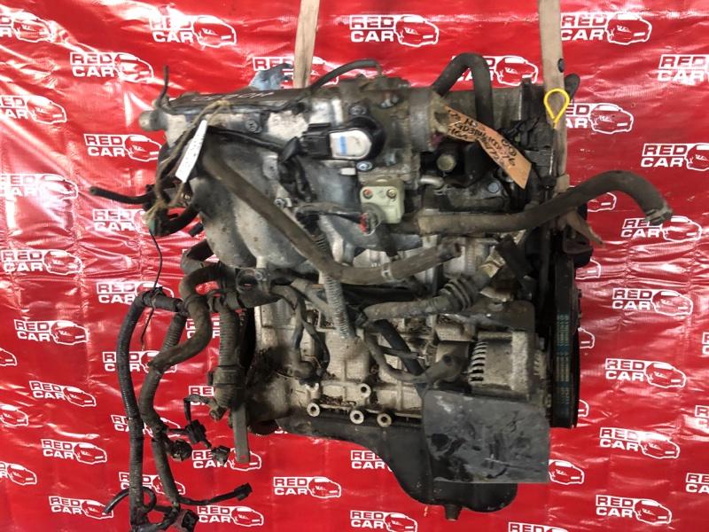 Двигатель Suzuki Cultus GD31W-100576 G16A-847723 1996 (б/у)