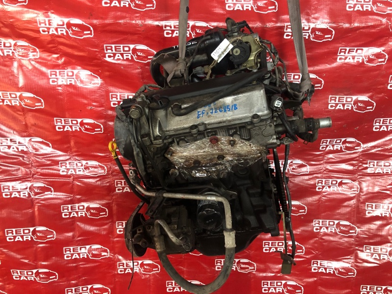 Двигатель Daihatsu Max L960S EF (б/у)