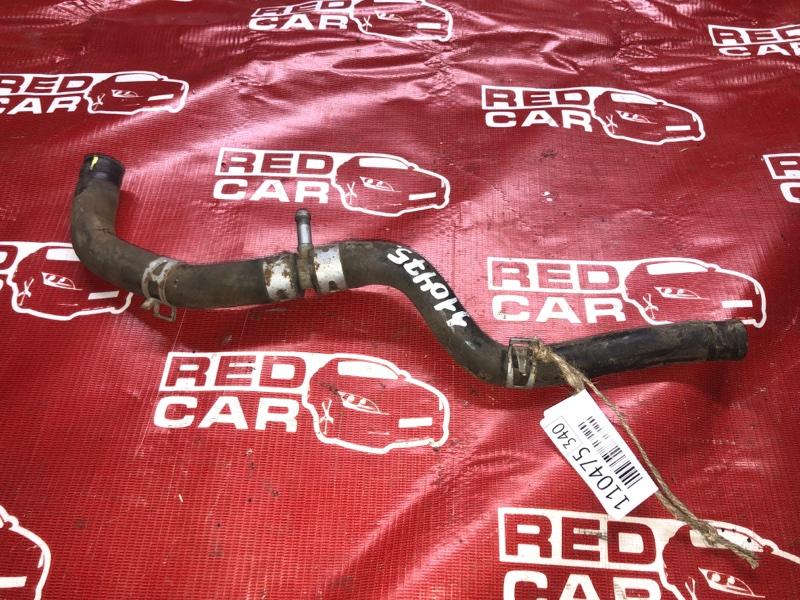 Шланг печки Toyota Passo KGC10-0120914 1KR-0301115 2006 (б/у)