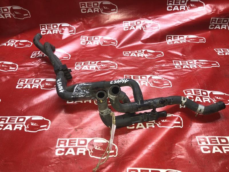 Шланг печки Toyota Vitz KSP90-5188679 1KR-1080526 2010 (б/у)