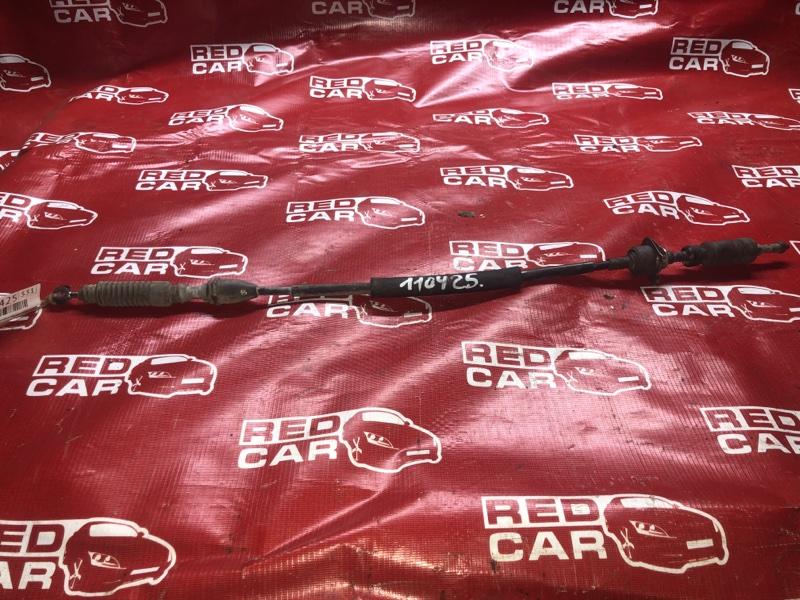 Трос переключения акпп Subaru Impreza GE7-003516 EJ20-E296245 2010 (б/у)