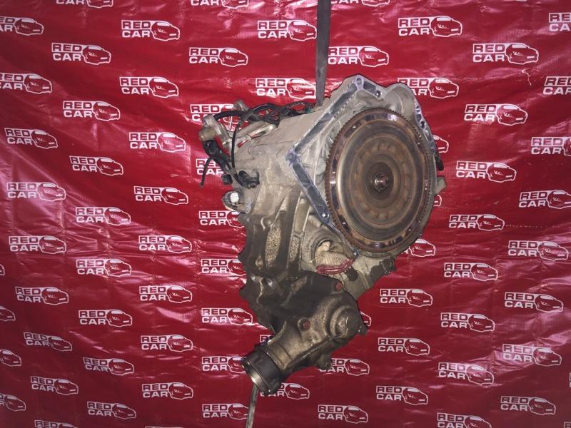 Акпп Honda Stream RN4-1200405 K20A-1600413 2002 (б/у)