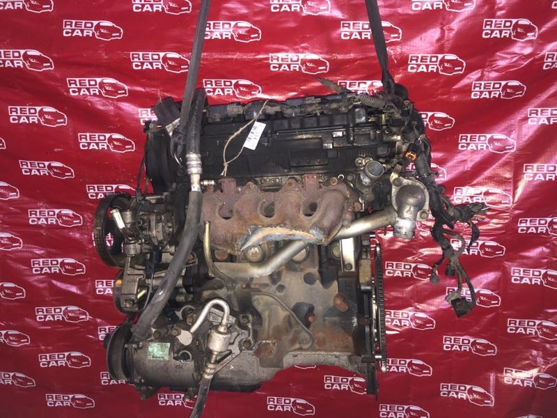 Двигатель Mitsubishi Dion CR6W-0006739 4G94-NC4831 2001 (б/у)