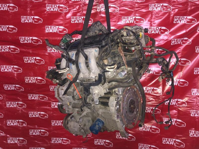 Двигатель Honda Fit GE6-1054063 L13A-4059688 2008 (б/у)
