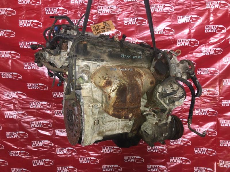 Двигатель Honda Odyssey RA4 F23A (б/у)