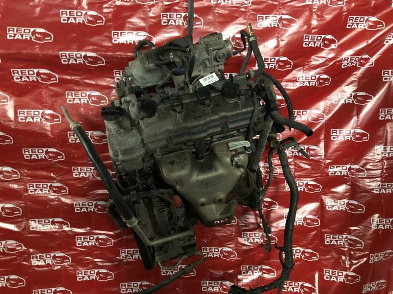 Двигатель Nissan Ad WHNY11 QG18 (б/у)
