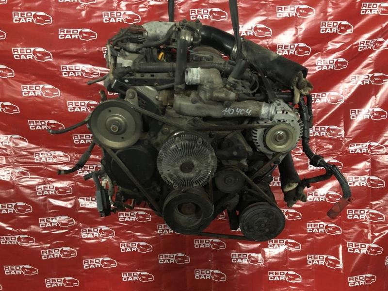 Двигатель Nissan Elgrand AVWE50-006223 QD32-030179A 1997 (б/у)