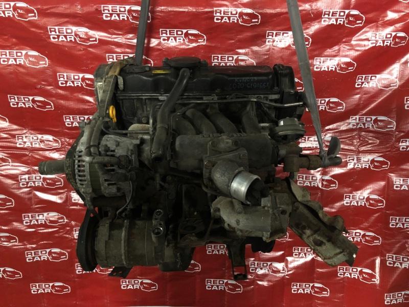 Двигатель Nissan Serena KVNC23-451707 CD20-619166X 1997 (б/у)