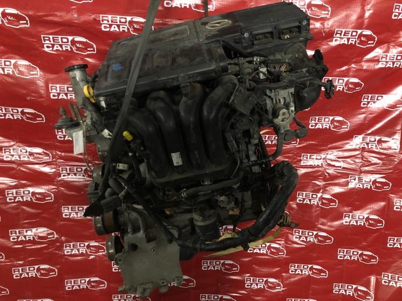 Двигатель Mazda Verisa DC5R ZY (б/у)