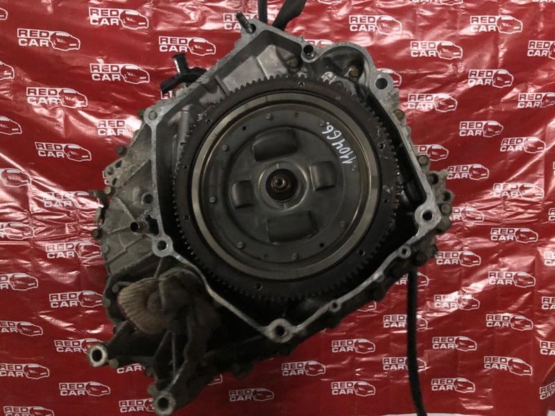 Акпп Honda Mobilio GB1-1504430 L15A-2157356 2004 (б/у)