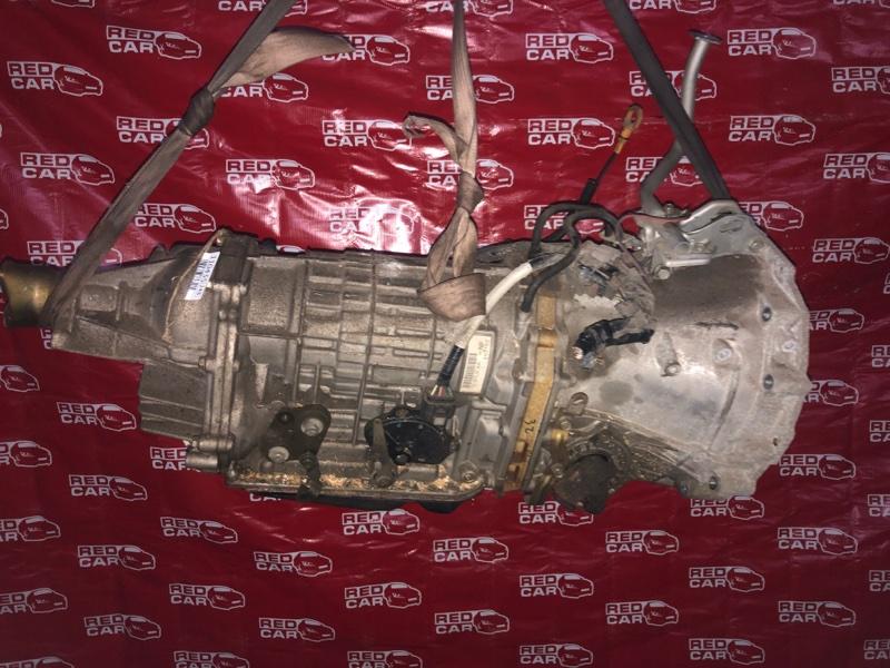 Акпп Subaru Legacy BP5-104678 EJ20-C720312 2005 (б/у)