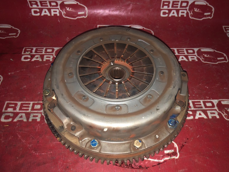 Сцепление Nissan Serena KVNC23-451707 CD20-619166X 1997 (б/у)
