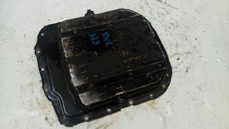 Поддон Mazda Rx8 SE3P 13B-MSP (б/у)