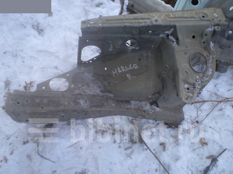 Лонжерон Toyota Harrier MCU15W правый (б/у)
