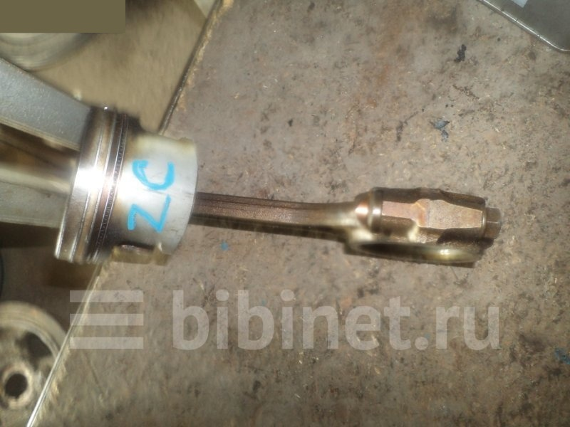 Поршень Honda Civic D`16A (б/у)