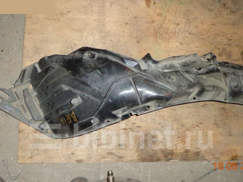 Подкрылок Honda Edix BE1 передний левый (б/у)
