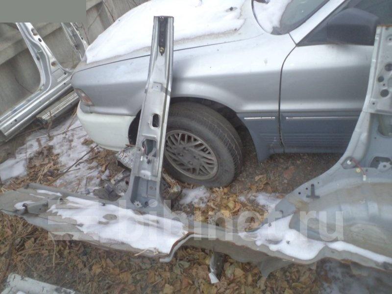 Стойка кузова Toyota Land Cruiser Prado KZJ95W правая (б/у)