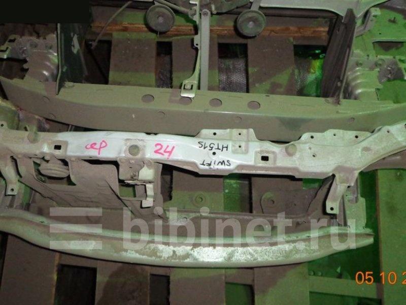 Рамка радиатора Suzuki HT51S (б/у)