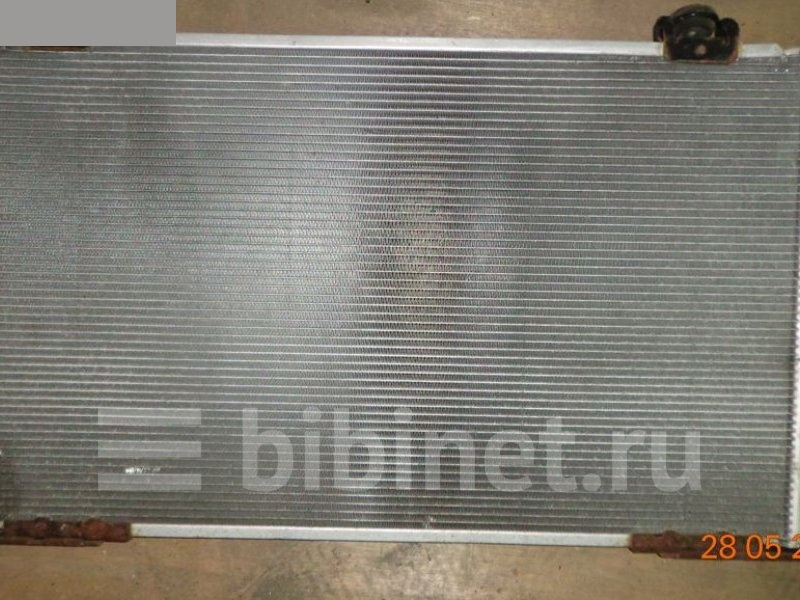 Радиатор кондиционера AZT250 (б/у)