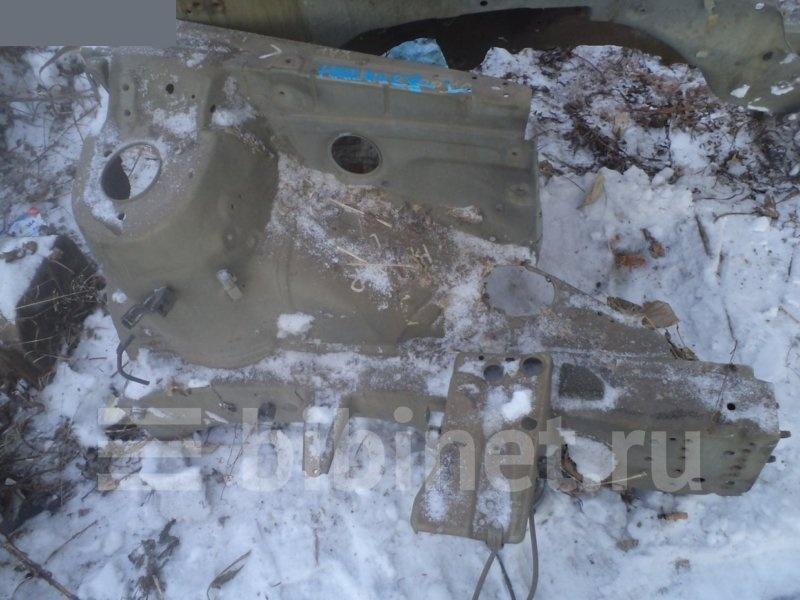 Лонжерон Toyota Harrier MCU15W левый (б/у)