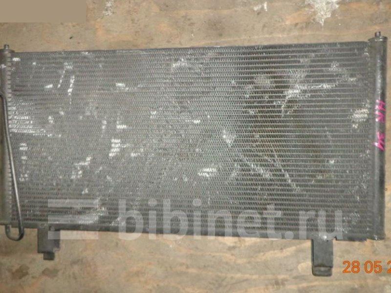 Радиатор кондиционера Nissan Skyline HR34 (б/у)