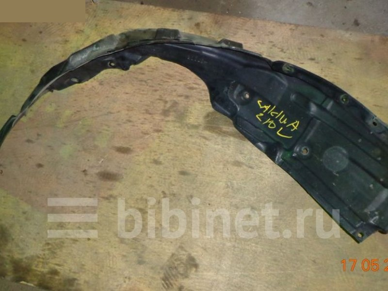 Подкрылок Caldina ST210G передний (б/у)