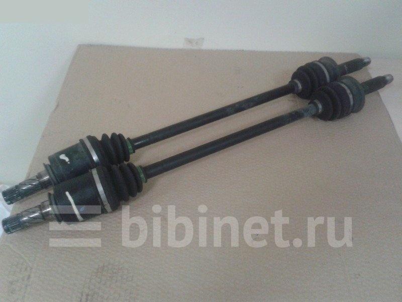 Привод Subaru Forester SH5 задний правый (б/у)
