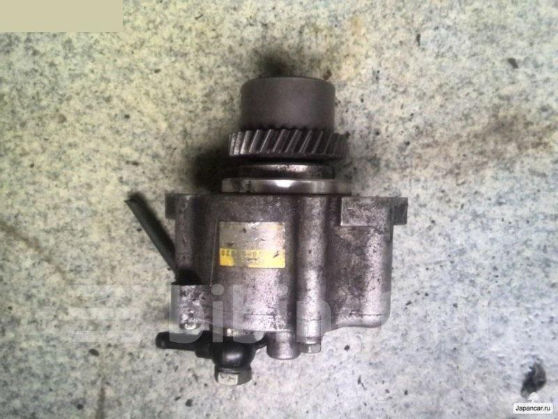Вакуумный усилитель тормоза и сцепления Toyota Land Cruiser Prado 1KD-FTV (б/у)