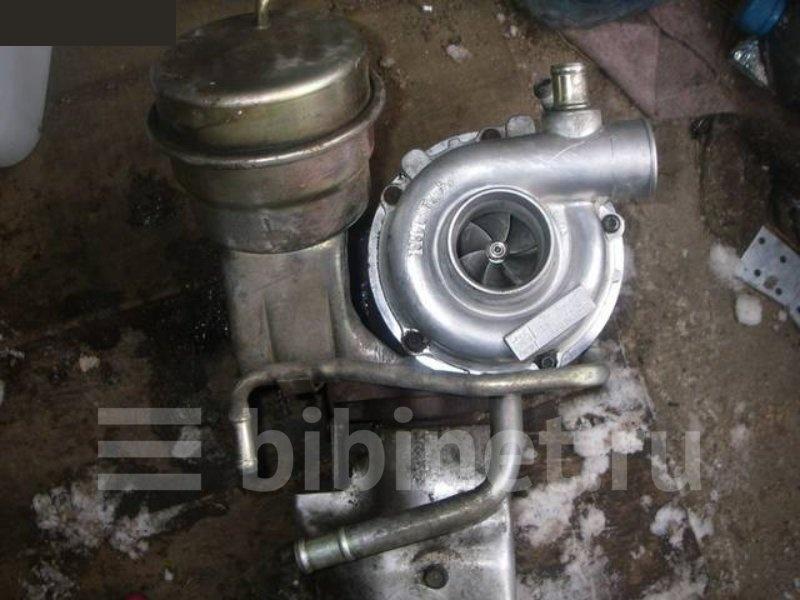 Турбина Subaru Legacy BH5 EJ20-TT (б/у)