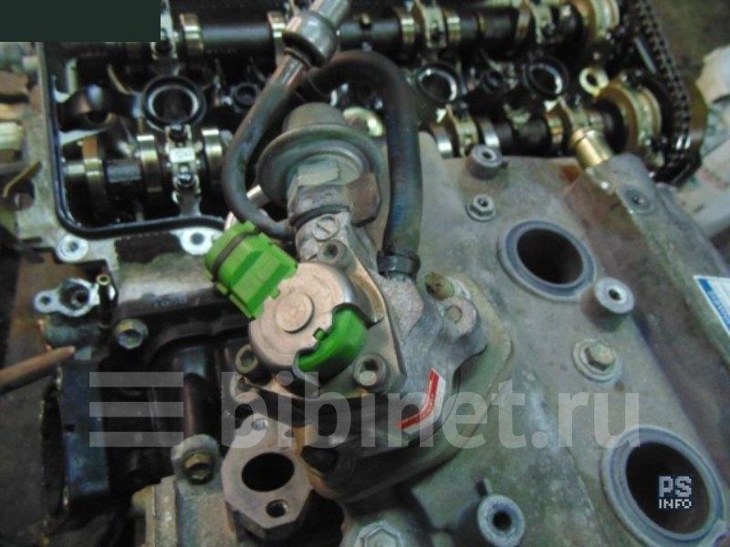 Тнвд Toyota Rav4 1AZ-FSE (б/у)