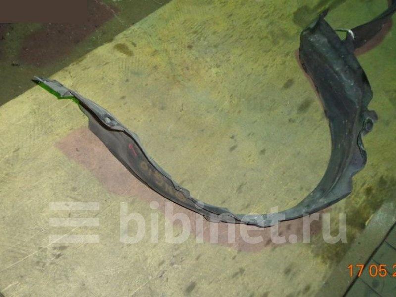 Подкрылок Nissan Bluebird Sylphy QNG10 передний (б/у)