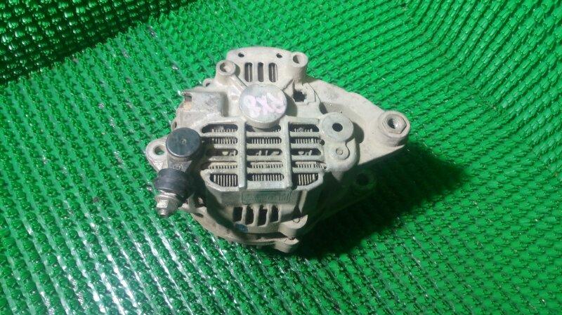 Генератор Mazda Rx8 SE3P 13B-MSP (б/у)
